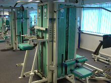 Fixed weight machines